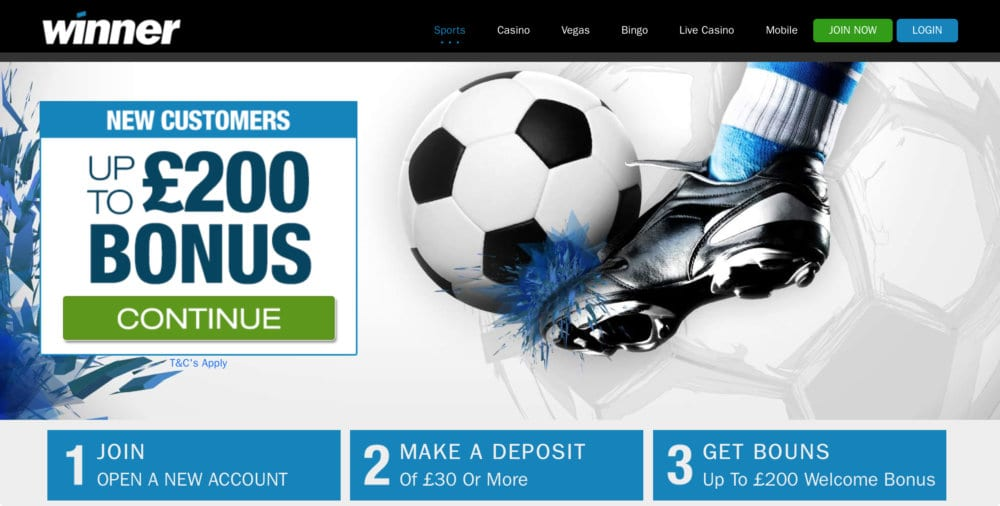 bookmakers no deposit bonus