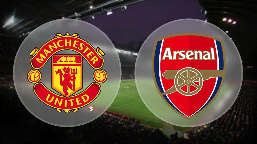 Manchester United v Arsenal Preview