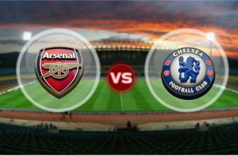 Arsenal vs Chelsea Prediction – 24/09/2016 – All square at the Emirates