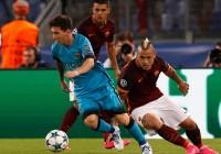 Barcelona vs Roma Champions League Preview