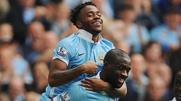 Manchester City v Arsenal Review