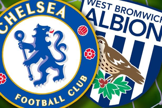 EPL Matchday 30 of 38: West Brom humble Chelsea / Man City ease past Leicester