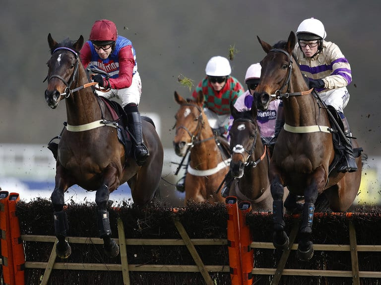 Cheltenham Preview – Friday