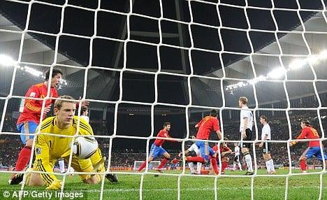 2010 world cup semi final