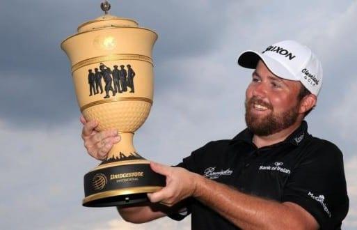 world golf championship bridgestone
