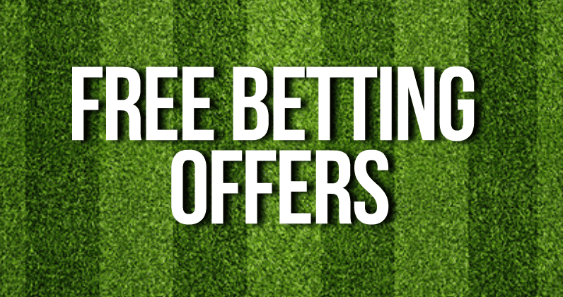 Free Betting Offers