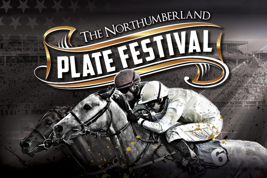 Northumberland Plate Money Back