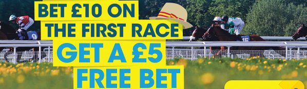 Betbright Goodowood Day 4 Free bets
