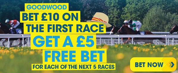 Betbright Glorious Goodwood Day 4 Free Bookie Bets