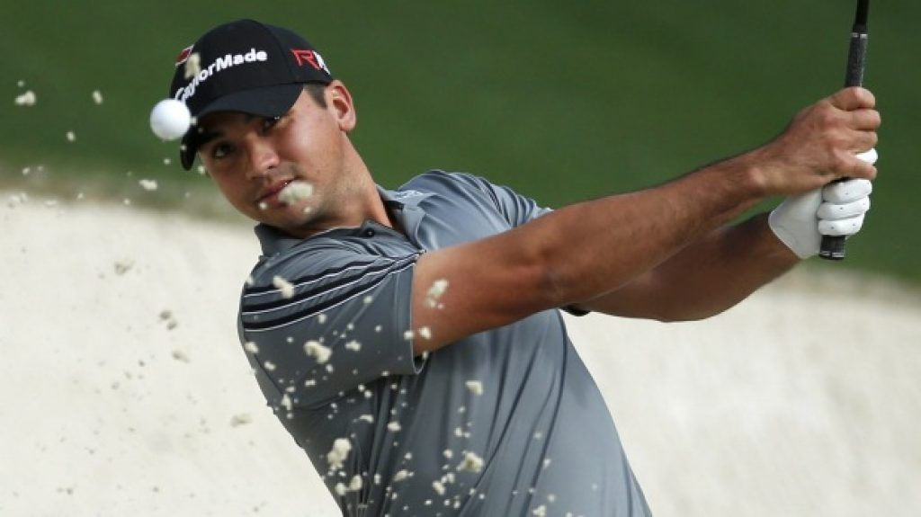 Jason Day Open British Open Betting at 25/1