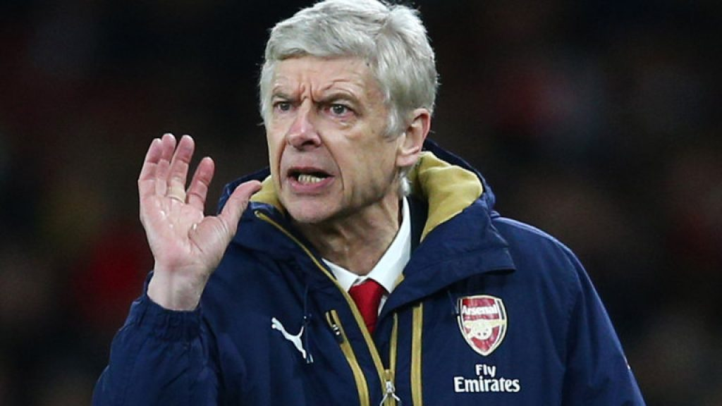 Can Arsene Wenger conjure a win against Southampton