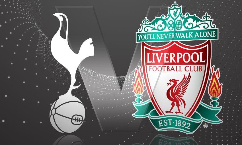 Tottenham v Liverpool predictions
