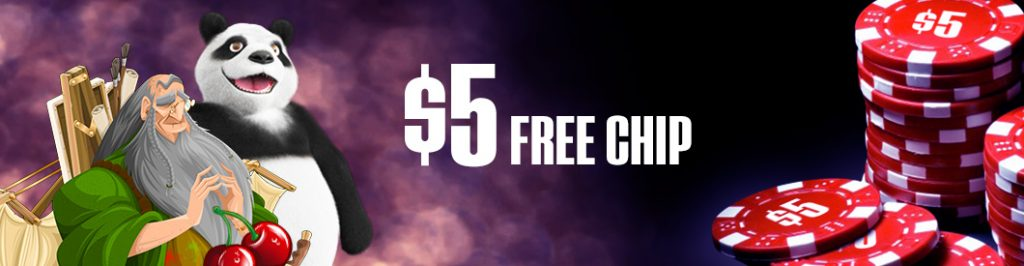 Ignition Casino get 5 free with No deposit