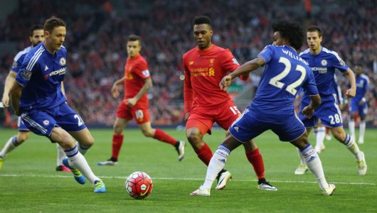 Chelsea v Liverpool Free bet at BetVictor