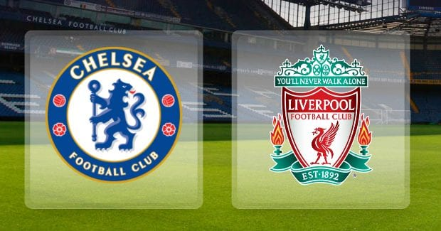 Chelsea vs Liverpool Prediction 16-09-2016
