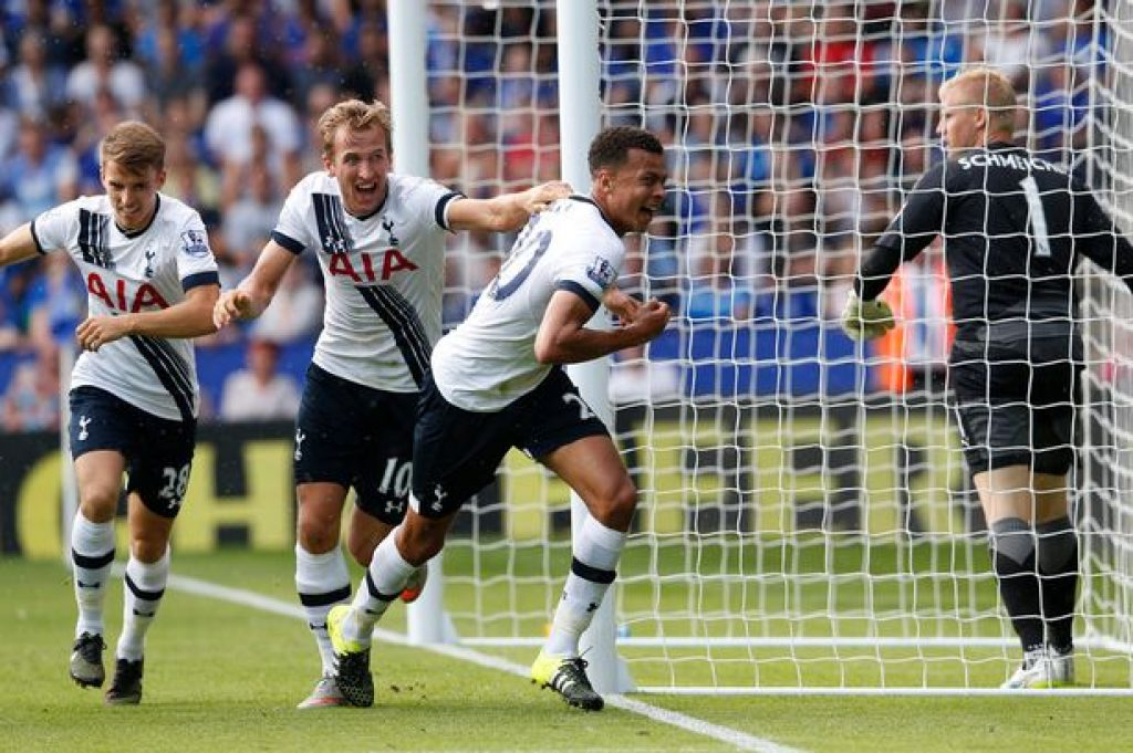 Dele Alli Spurs in the reckoning for the Middlesbrough vs Tottenham Hotspur Prediction