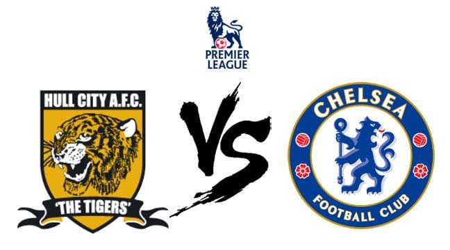 Hull City vs Chelsea prediction at sportingways.com