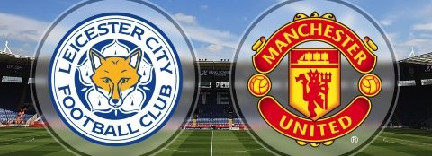 Manchester United vs Leicester Prediction - Sept-24-2016