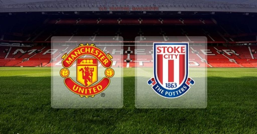 Manchester United vs Stoke Prediction