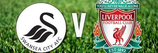 Swansea vs Liverpool prediction