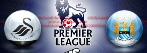 Swansea vs Manchester City prediction