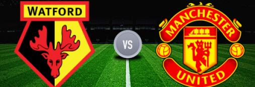 Watford vs Manchester United Prediction - 18-09-2016