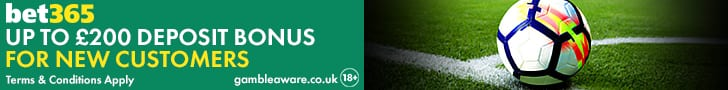 bet365 football