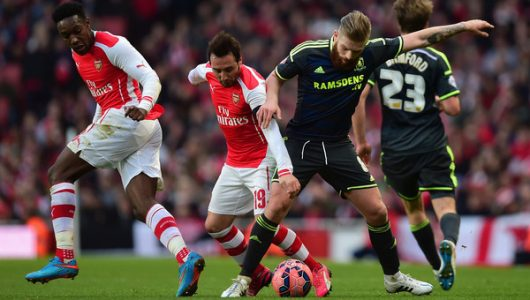 Arsenal v Middlesbrough match preview and tips