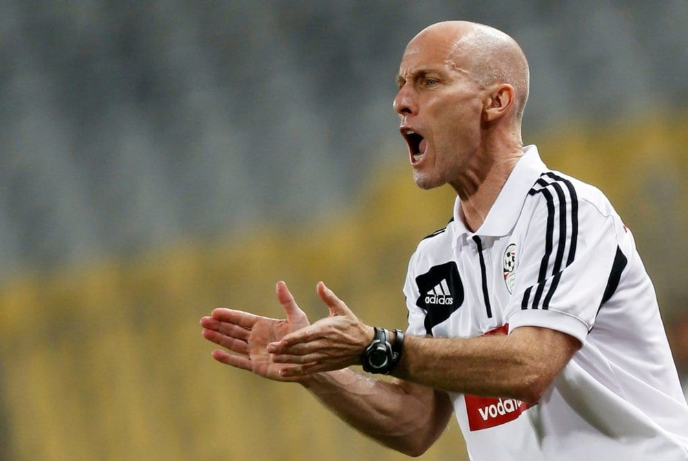 Bob Bradley new manager at Swansea