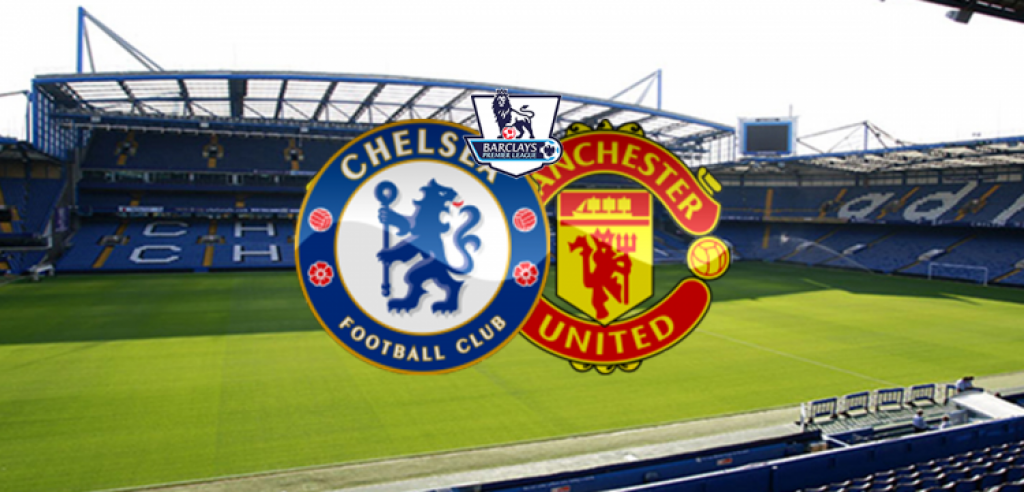 Chelsea v Manchester United Preview and correct score tips