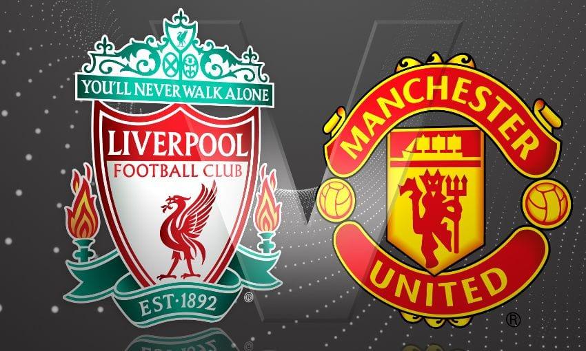 Liverpool v Manchester United Prediction - Correct Score Draw the Value