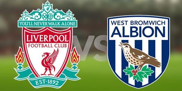Liverpool v West Brom football betting tips