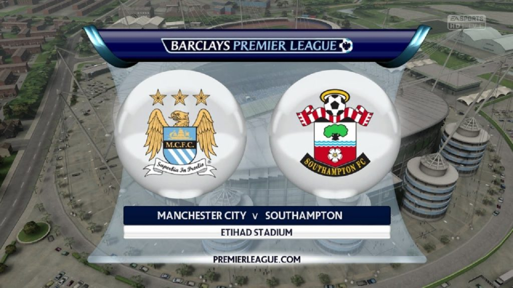 Manchester City v Southampton football betting preview