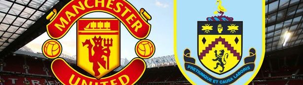 Manchester United v Burnley match preview and analysis
