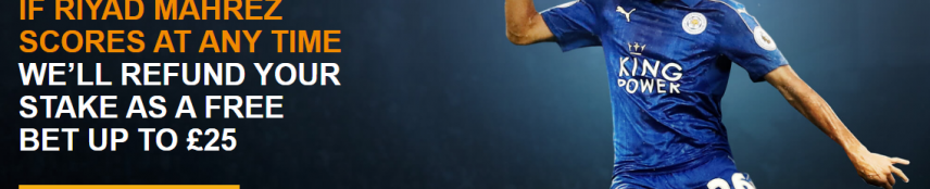Riyad Mahrez Money Back on Leicester Spurs