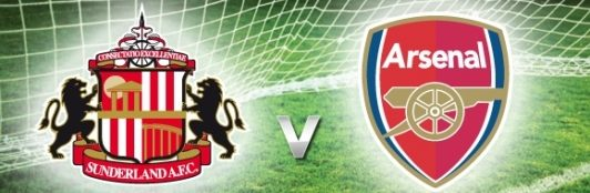 Sunderland v Arsenal Preview and correct score tips