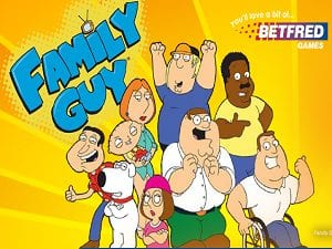 Family Guy Casino
