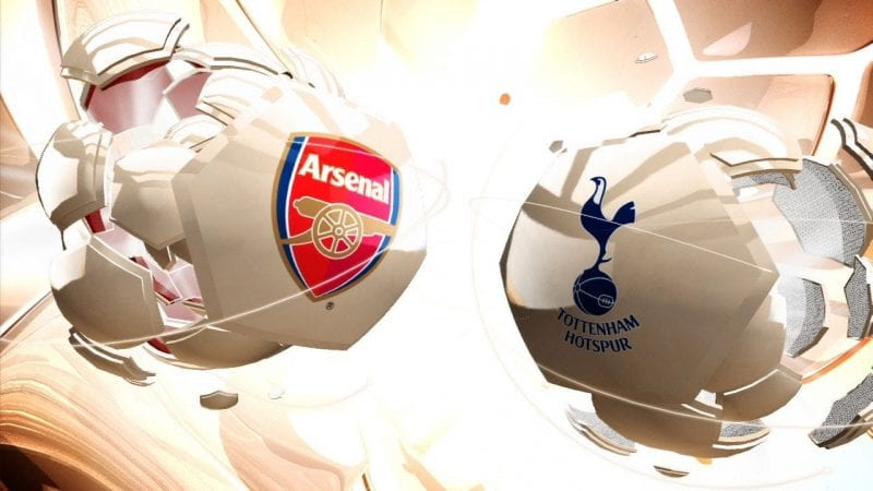 Arsenal v Tottenham preview and tips