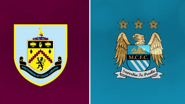Burnley vs Manchester City Preview