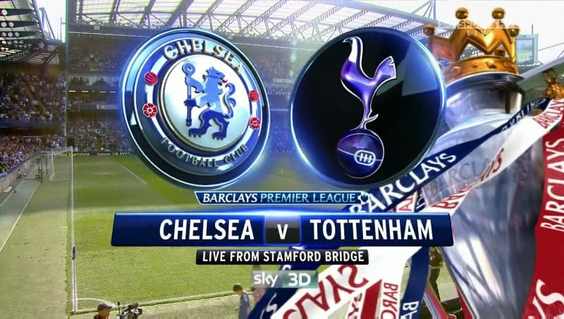 Chelsea v Tottenham Hotspur preview and football betting tips