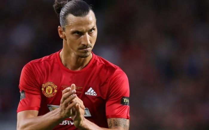 Ibrahimovic out of form - Swansea v Manchester United Preview
