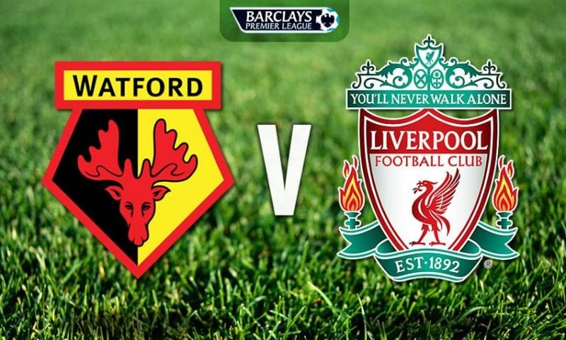Liverpool v Watford preview and betting tips
