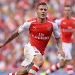 Jack Wilshere on loan from Arsenal