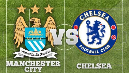 Manchester City v Chelsea Preview and tips