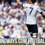 Tottenham Hotspur v Southampton prediction