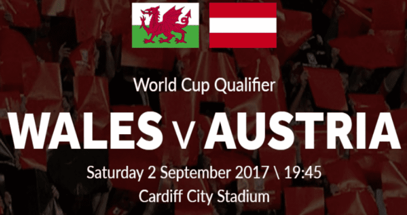 Wales v Austria Preview