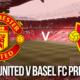 Manchester United v Basel FC