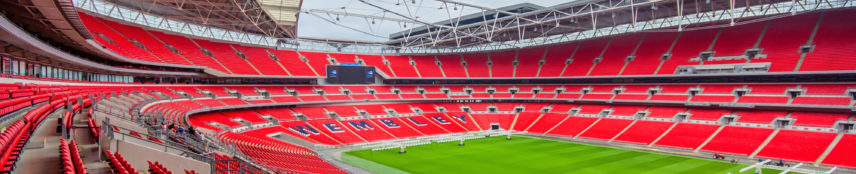 Sale of Wembley Stadium