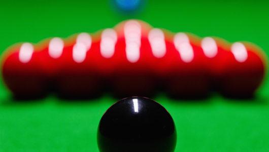 World Snooker Championship Betting