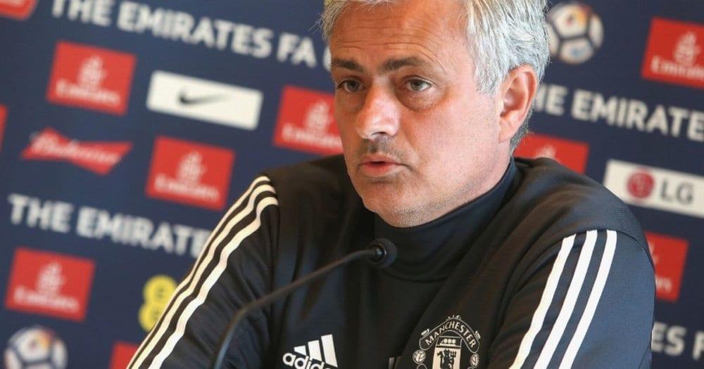 Jose Mourinho Betting - Tottenham or Everton Manager